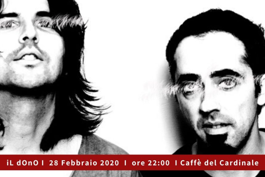 Food & Music 28 Febbraio 2020 a Cori – Giulianello