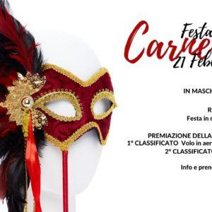 Carnevale 2020 a Giulianello: tra buon cibo e bella musica