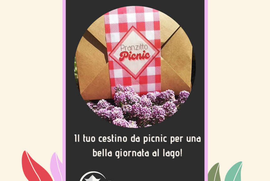 Pranzitto picnic